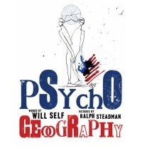 [ PSYCHOGEOGRAPHY BY SELF, WILL](AUTHOR)HARDBACK
