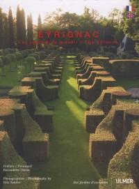 Eyrignac : Les jardins du manoir