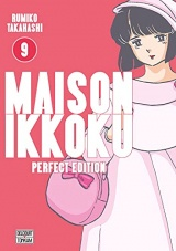 Maison Ikkoku - Perfect Edition T09