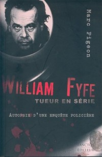 William Fyfe tueur en série