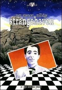 Gli uomini pesce. Strangehaven