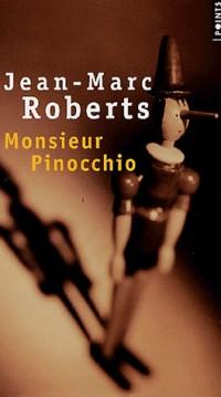 Monsieur Pinocchio