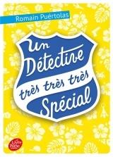 Un détective très très très spécial [Poche]