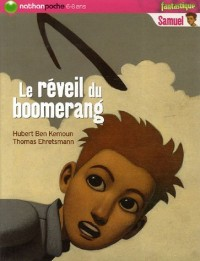 Le réveil du boomerang