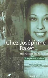 Chez josephine baker au chateau des milandes