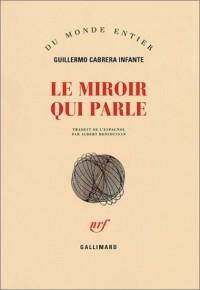 Le miroir qui parle