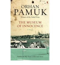 [ THE MUSEUM OF INNOCENCE BY PAMUK, ORHAN](AUTHOR)HARDBACK