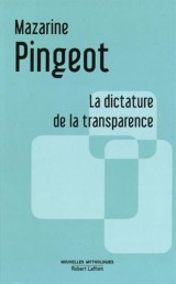 La Dictature de la transparence