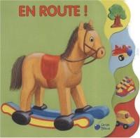 Route (Mon Monde en Couleurs)