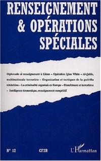 Renseignement & opérations spéciales, N° 12 Novembre 2002 :