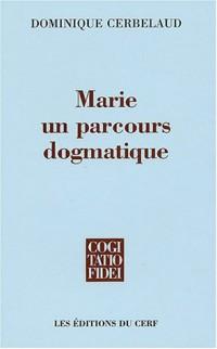 Marie, un parcours dogmatique