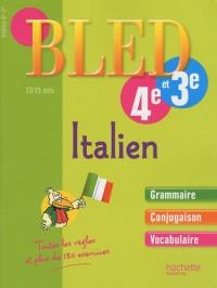Bled Italien 4e-3e