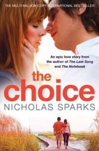 The Choice (English Edition)