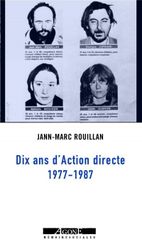 Dix ans d'action directe : 1977-1987