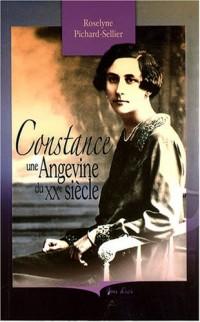 Constance : Une Angevine du XXe siècle