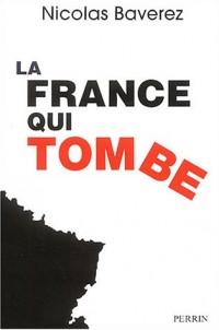 La France qui tombe : Un constat clinique du déclin français