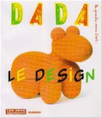 Le Design (Revue Dada n° 133)