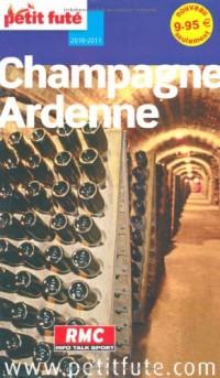 Le Petit Futé Champagne-Ardenne