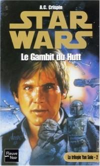 Star Wars, Tome 32 : Le Gambit de Hutt