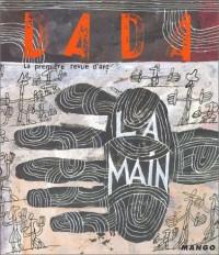 Dada, numéro 92 : La Main