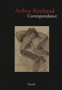 Correspondance de Rimbaud