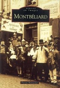 Montbélliard