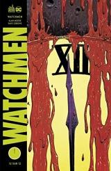 Watchmen - Tome 12