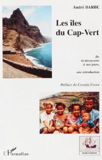 Les iles du Cap-Vert