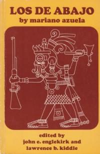Los de abajo;: Novela de la Revolucion Mexicana (Spanish Edition)
