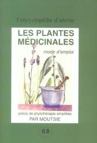 Les plantes medicinales