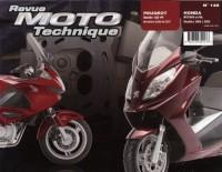 Rmt 146.1 Nt 700v (06-07) Peugeot 125 Satelis 4v