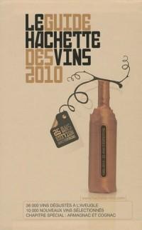 Le Guide Hachette des vins 2010