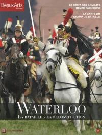 Waterloo 1815, la dernière bataille de Napoléon
