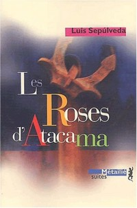 Les Roses d'Atacama