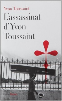 L'assassinat d'Yvon Toussaint