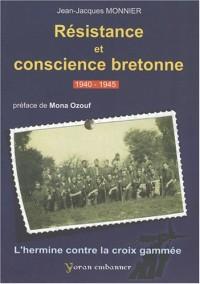 Résistance et conscience bretonne (1940-1945) : L'hermine contre la croix gammée