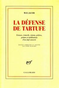 La Défense de Tartuffe