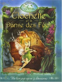 Clochette et la Danse des Fées