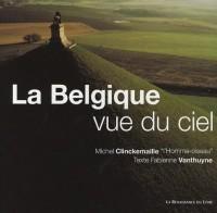 La Belgique vue du ciel : Un regard inédit sur le patrimoine majeur