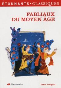 Fabliaux au Moyen Age
