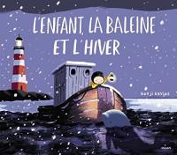 ENFANT, LA BALEINE ET L'HIVER (L) (TP)