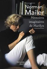 Mémoires imaginaires de Marilyn [Poche]