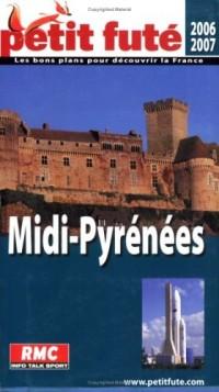 Le Petit Futé Midi-Pyrénées