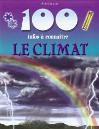 100 Infos a Connaitre / le Climat