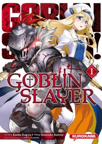 Goblin Slayer - tome 01
