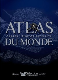 Atlas du monde : Carte - photos satellité