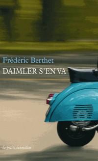 Daimler s'en va