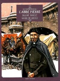 Chercheurs de Dieu - l'Abbe Pierre - T2 - (2012)