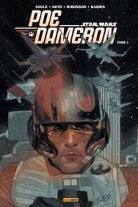 Star Wars : Poe Damaron