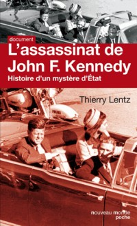 L Assassinat de Jfk